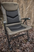 Silla Raptor highback
