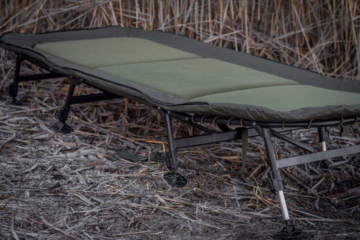 Bed chair Raptor  Tarbo Comfort