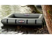 Cuna inchable Raptor Boats XL Verde