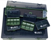 Large Complete Tackle Box
