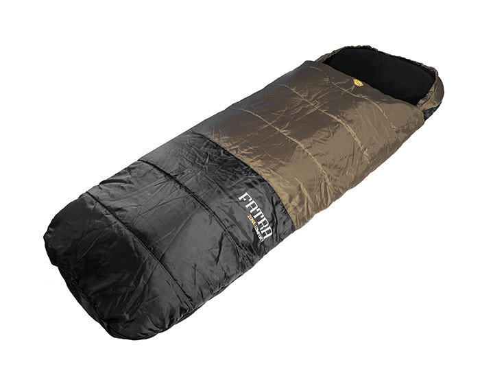 SLEEPING BAG LION HORAL